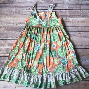 Other - Custom Knot Dress
